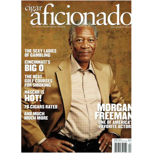 Cigar Aficionado - Mar/Apr 2005