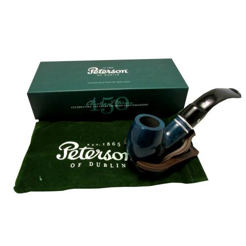 Peterson Irish Sea Pipe - 221