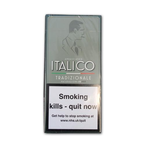 Italico Tradizionale Natural Cigar - Pack of 5
