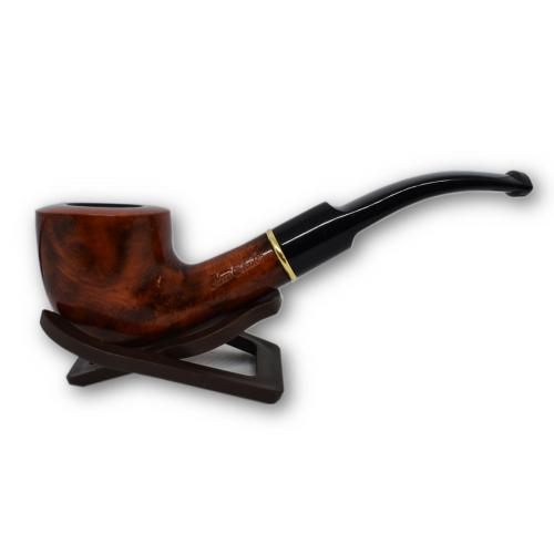 Jean Claude Bent Pot Pipe (JC001)