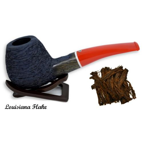 Kendal Louisiana Flake Medium Perique Pipe Tobacco (Loose)