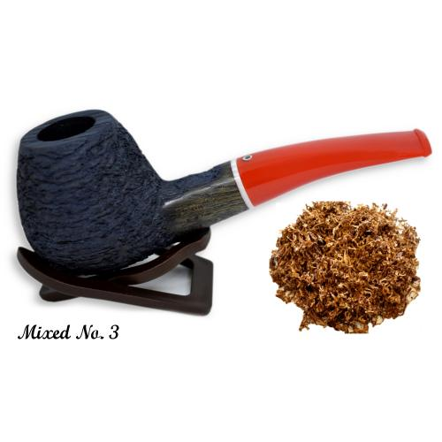 Kendal Mixed No.3 BCH Mixture Pipe Tobacco (Loose)