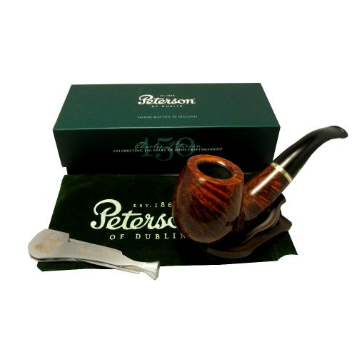 Peterson Kinsale Curved Pipe XL16 (Professor)