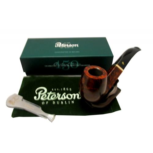 Peterson Kinsale Curved Pipe XL24 (Milverton)