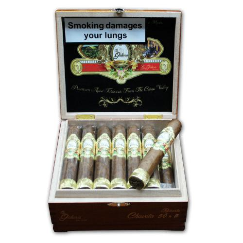 La Galera Chaveta Robusto Cigar - Box of 21