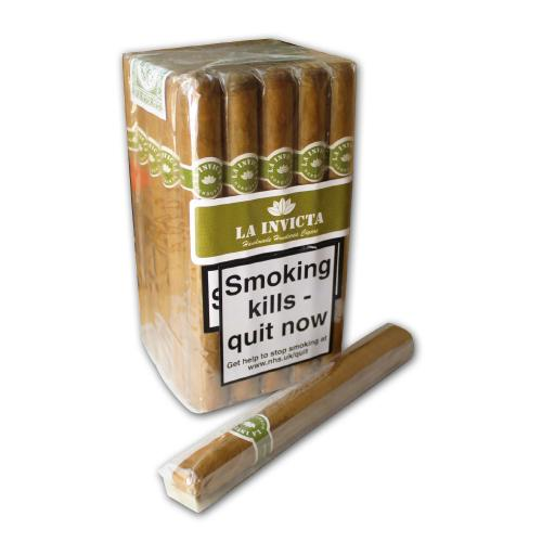 La Invicta Honduran Churchill Cigar - Bundle of 25