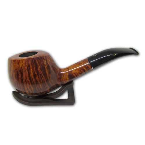 Lorenzetti Italy 02 Smooth Brown Bent Pipe