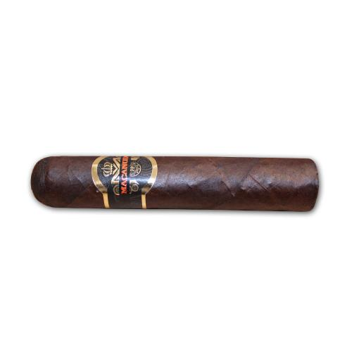 Macanudo Inspirado Black Gordito Cigar - 1 Single