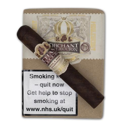 Orchant Seleccion by Drew Estate Middleweight Cigar - Pack of 10