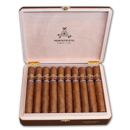 Montecristo 80th Aniversario Cigar - Box of 20