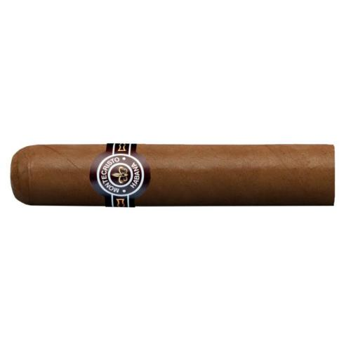 Montecristo Media Corona Cigar - 1 Single