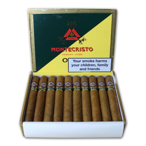 Montecristo Open Eagle Cigar - Box of 20