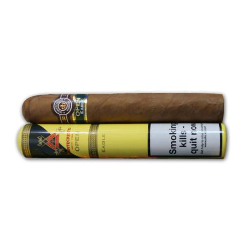 Montecristo Open Eagle Cigar Tubed - 1 Single