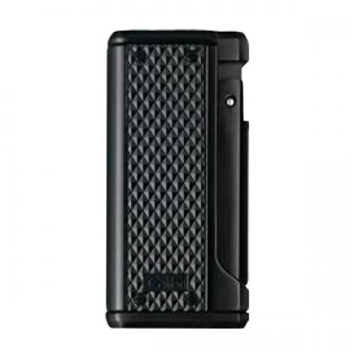 Colibri Monza III - Triple Jet Lighter - Black (Discontinued)