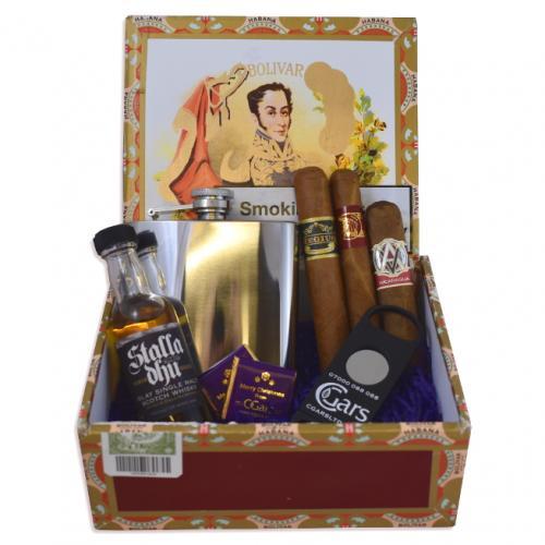 New World Christmas Gift Box