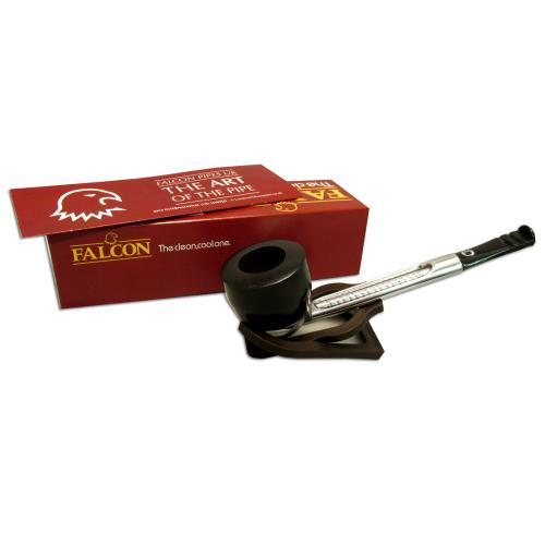 Falcon Standard Smooth Straight Dental Algiers Pipe