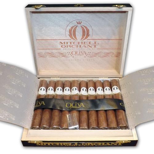 Oliva Skinny Cigar - Orchant Seleccion - Box of 10