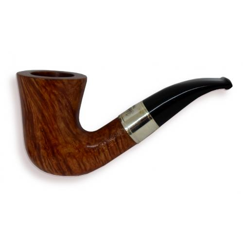 Peterson Outdoor Natural Series F/T Straight Calabash Pipe