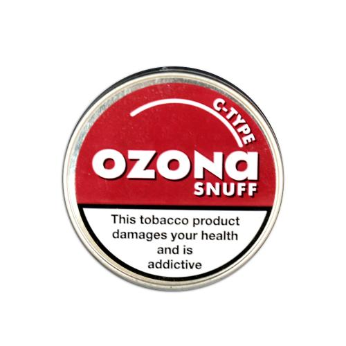 Ozona C Type (Cherry) Snuff - 5g Tin
