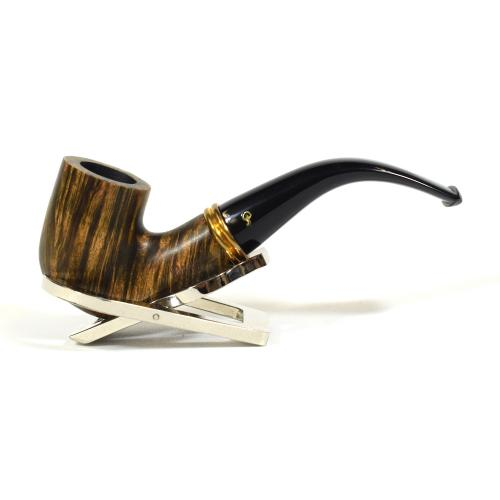 Peterson Liscannor 338 Smooth Fishtail Pipe (PE1204)