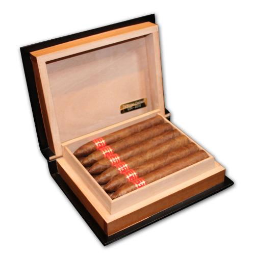 Partagas Libro Seleccion Orchant – Book Style - Serie P No. 2 - Black – 12 Cigar