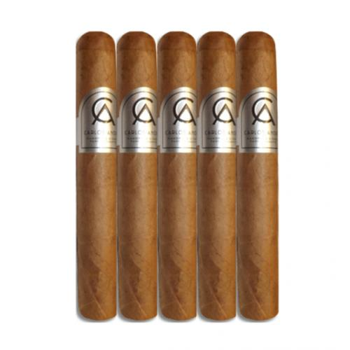 Carlos Andre Petit Corona Cigar - Bundle of 5