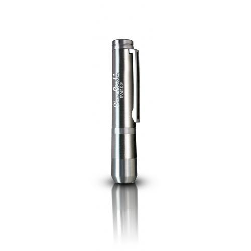 Pierre Cardin Satin Chrome Cigar Punch