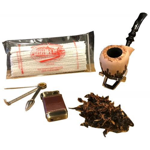 Erik Nording Pipe Sampler Starter Kit