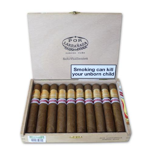 Por Larranaga Sobresalientes Cigar (UK Regional Edition - 2014) - Box of 10