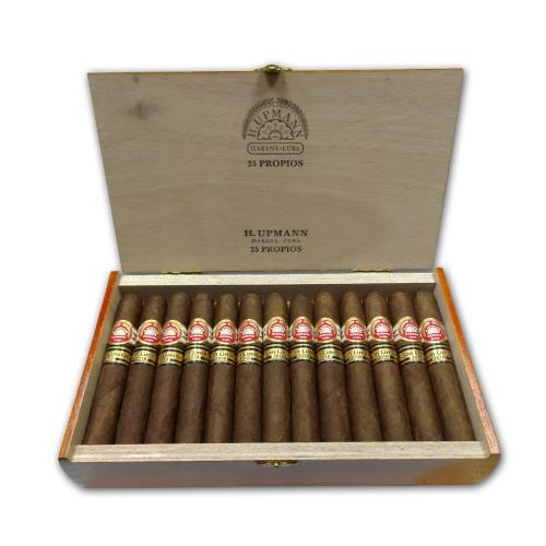 H. Upmann Propios Limited Edition 2018 Cigar - Box of 25