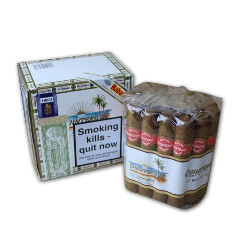 Quintero Favoritos Cigar - Box of 25