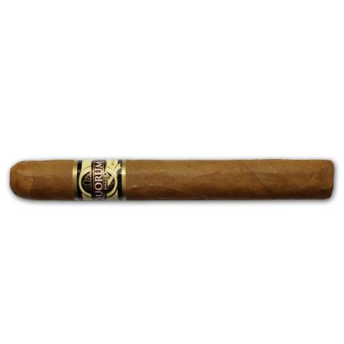 Quorum Shade Grown - Corona - 1 Single Cigar