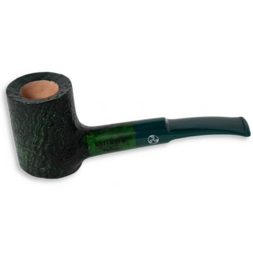 Rattrays Fachen 110 Rustic Green 9mm Filter Pipe (RA091)