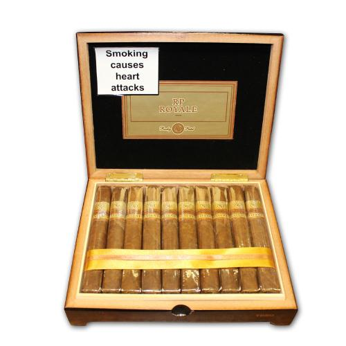 Rocky Patel Royale Toro Cigar - Box of 20