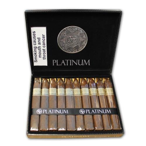 Rocky Patel Platinum Torpedo Cigar - Box of 20