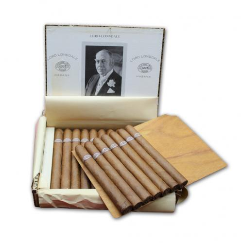 Rafael Gonzales Lord Lonsdale Vintage 1960s Cigar - 1 Single