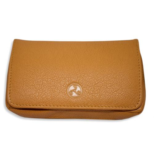 Rattrays Barley Combination Leather Tobacco Pouch