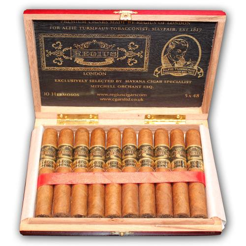 Regius Hermosos Orchant Selection 2015 Cigar - Box of 10