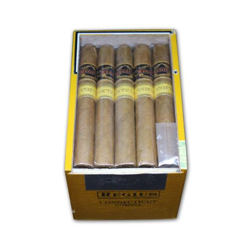 Regius Connecticut Corona Cigar - Box of 25