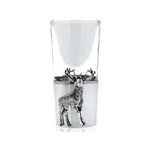 Stag Shot Glass - SG407