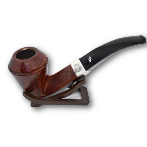 Peterson Sherlock Holmes Hansom Fishtail Pipe 9mm (SH020)