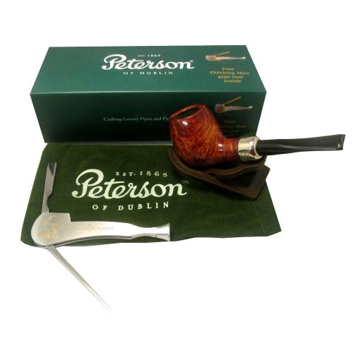 Peterson Sportsman Pipe - 087