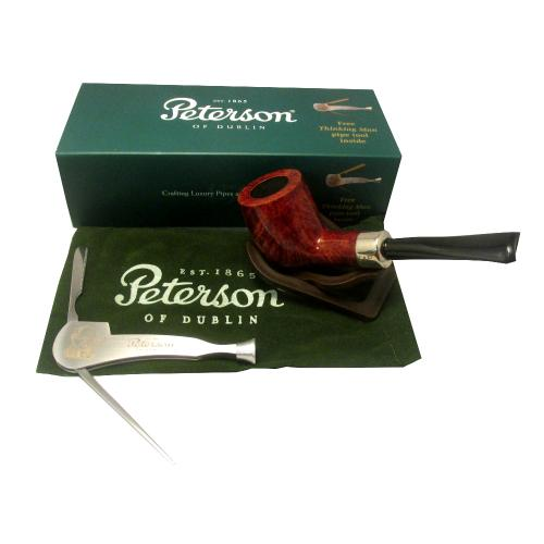 Peterson Sportsman Pipe - X105