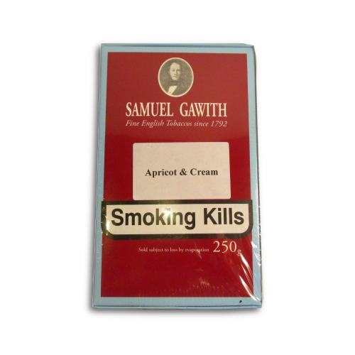 Samuel Gawith A.C Pipe Tobacco - 25g Loose (Discontinued)