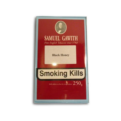 Samuel Gawith Black H Pipe Tobacco - 30g Loose (End of Line)