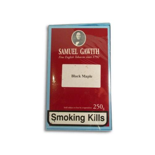 Samuel Gawith Black M Pipe Tobacco - 25g Loose (Discontinued)