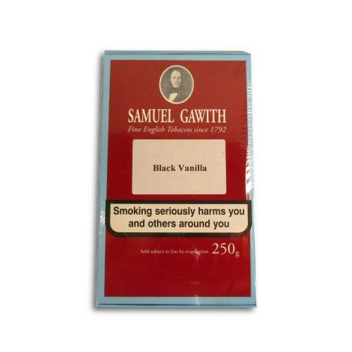 Samuel Gawith Black V Pipe Tobacco - 25g Loose (Discontinued)