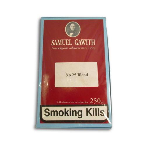 Samuel Gawith No 25 Blend Pipe Tobacco - 25g Loose (Discontinued)