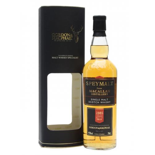 Speymalt From Macallan 2005 Whisky - 70cl 43%