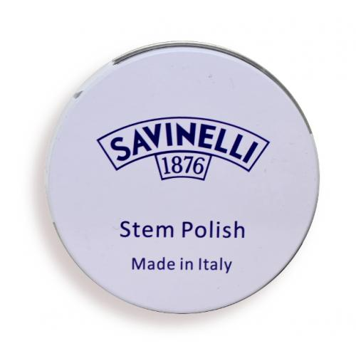 Savinelli Pipe Stem Polish - 30 ml